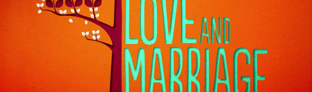 Marriage Counselors - Love and Marriage