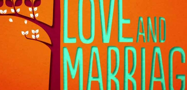 Marriage Counselors – Love and Marriage