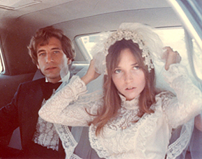 Wedding Day May 1975 - Website: Alternative to Trad. Marriage Counseling - Naples, Fort Myers, Cape Coral, Bonita Springs, Estero Florida FL SWFL